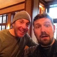 Photo taken at Fireside Lounge at Four Seasons Resort Vail by Chris D. on 12/22/2013