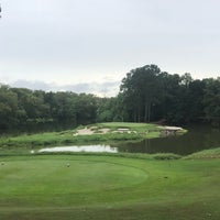 Photo taken at Whispering Pines Golf Club by Mike M. on 9/14/2018