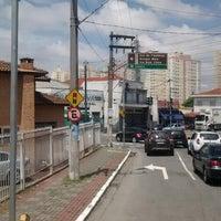 Photo taken at Saint-Gobain Distribuição Brasil by Marcos D. on 3/8/2014