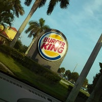 Photo taken at Burger King by Publicly M. on 7/3/2014