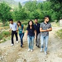 Photo taken at çokak yaylası by Adile Çerçi . on 7/7/2016