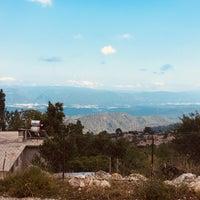 Photo taken at Kaş Gürsu Köyü by Gülnihal A. on 6/14/2018