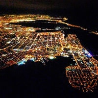 Photo taken at LaGuardia Airport (LGA) by Colin S. on 11/12/2013