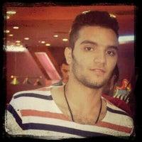 Photo taken at El Helmiya El Gedida by islam M. on 12/29/2013