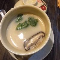 Photo taken at Bonbori Japanese Cuisine by Angela L. on 2/25/2017