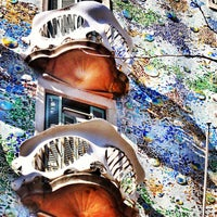 5/12/2013에 Martin E.님이 Casa Batlló에서 찍은 사진