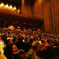 Photo taken at Teatro Metropolitano by Marco M. on 6/1/2013