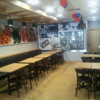 Photo taken at Domino's Pizza by Domino's Pizza I. on 8/2/2013