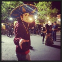 Photo taken at Dos Taquitos by Benjamin G. on 5/8/2013