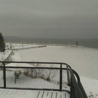 Photo taken at Cold Lake Marina by Israel N. on 12/1/2012
