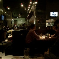 Photo taken at Black Oak Grill by ANDY W. on 12/16/2012
