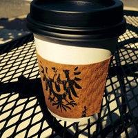 Foto scattata a Ultimo Coffee Bar da Brian M. il 6/22/2013
