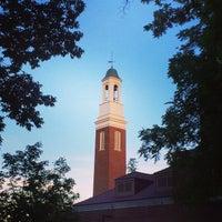 Снимок сделан в Bell Tower Place пользователем Robert U. 6/22/2014