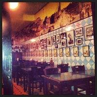 Photo taken at Bar do Juarez - Brooklin by Leonardo C. on 3/21/2013