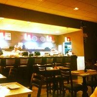 Foto tirada no(a) Kibo Sushi por Leonardo C. em 12/13/2012
