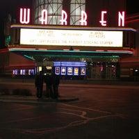 Photo taken at Warren Theatres by Jonathan J. on 12/14/2012