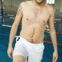 Photo taken at Doğan Park Fitness & Life Center by Эмрах Б. on 7/4/2015