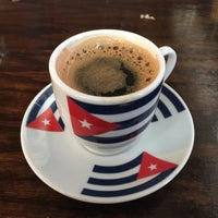 Photo taken at A Piece of Havana by WT S. on 1/20/2017