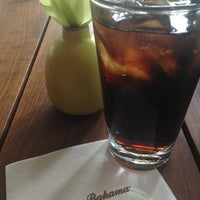 Photo taken at Tommy Bahama Bar and Grill by Rebekah W. on 8/15/2013