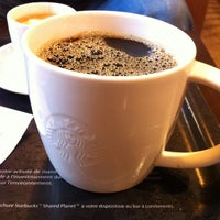 Photo taken at Starbucks Coffee by Shigaepouyen on 1/3/2013