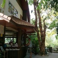 Photo taken at Blue Star Guest House by BlueStar K. on 4/25/2014