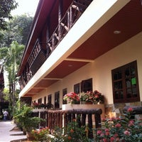 Photo taken at Blue Star Guest House by BlueStar K. on 8/23/2014
