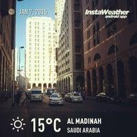 Photo taken at Mubarak Silver Hotel by misbah tirtasari h. on 1/7/2015