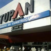 Photo taken at Tupan by Juarez F. on 1/26/2013