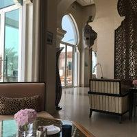 7/24/2017 tarihinde kn h.ziyaretçi tarafından Park Hyatt Dubai'de çekilen fotoğraf