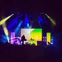 Photo taken at Beale Street Music Festival- MATCU Stage by Richard F. on 5/4/2013