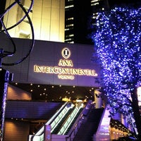 Photo prise au ANA InterContinental Tokyo par tomomichi1967 le2/28/2013
