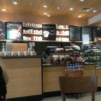 Photo taken at Starbucks by Ziya Gurkan B. on 3/13/2013
