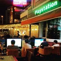 Photo taken at Play Game by Berkay O. on 7/15/2015
