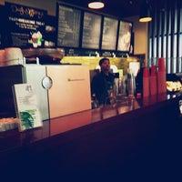 Photo taken at Starbucks by Mika J. on 7/24/2013