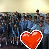 Photo prise au Colegio San Agustin par Delci D. le9/12/2016