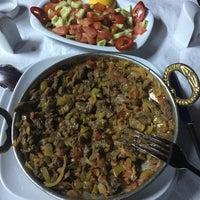 6/29/2016 tarihinde ☠️ziyaretçi tarafından Taçmahal Et Balık Restorant'de çekilen fotoğraf