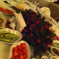 Photo prise au Kalkan Balık Restaurant par Nirv@n@ K. le12/26/2012