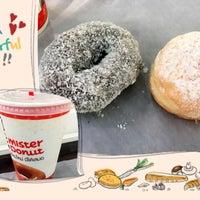 Photo taken at Mister Donut by นางสาวสุพัตตรา โ. on 7/21/2016