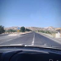 Photo taken at ürgüp nevşehir Yolu by 🚩 Fatih . on 8/11/2017