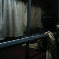 Photo taken at VRL Travels by Kalesh S. on 11/21/2012