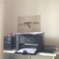 Photo taken at VIENNAFAIR Headquarters by Victoria K. on 9/20/2013