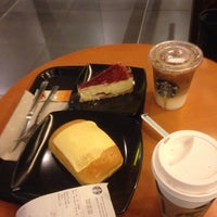 Photo taken at Starbucks Coffee by Kay A. on 4/15/2014