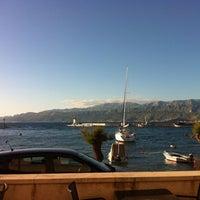 Photo taken at Lipa Hotel & Bar by Roni M. on 5/14/2013