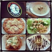 Photo taken at Joey Pepperoni Pizzeria by Yoshiyuki S. on 1/15/2014