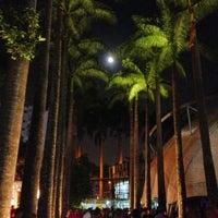 Photo taken at Circo Voador by Luiz M. on 11/24/2012