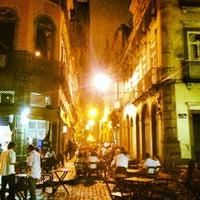 Foto tirada no(a) Samba da Ouvidor por Luiz M. em 10/19/2012