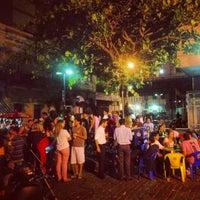 Foto tirada no(a) Samba da Ouvidor por Luiz M. em 11/1/2012