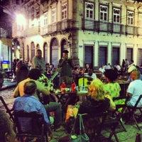 Foto tirada no(a) Samba da Ouvidor por Luiz M. em 11/22/2012