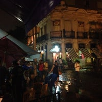 Foto tirada no(a) Samba da Ouvidor por Luiz M. em 10/12/2012