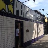 Photo taken at Pensi by Luiz M. on 10/20/2012